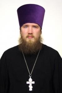 о.Николай