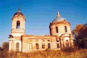 село Акаево