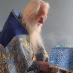 """""""26 октября 2017 год, в день празднования иконы Божией Матери «Иверская» состоялось соборное Богослужение духовенства Ермишинского благочиния."""""""