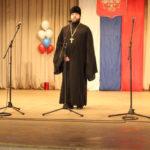 4 ноября 2017 года, Богослужение в день празднования престольного праздника Казанской иконы Божией Матери, в Казанском храме с.Царево».