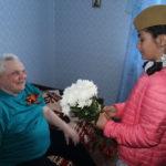 """""""9 мая 2018 год, День Великой Победы в с. Царёво""""."""